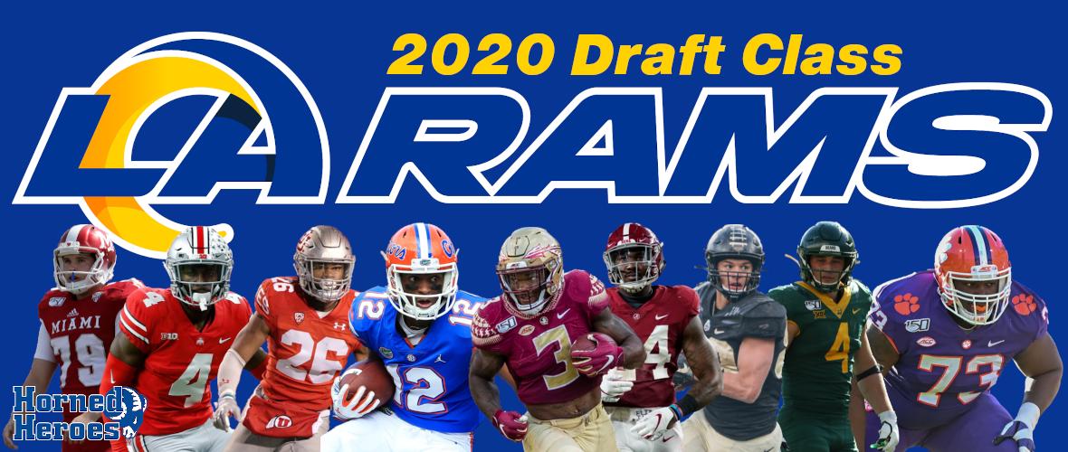 Qualche considerazione sul draft dei Rams