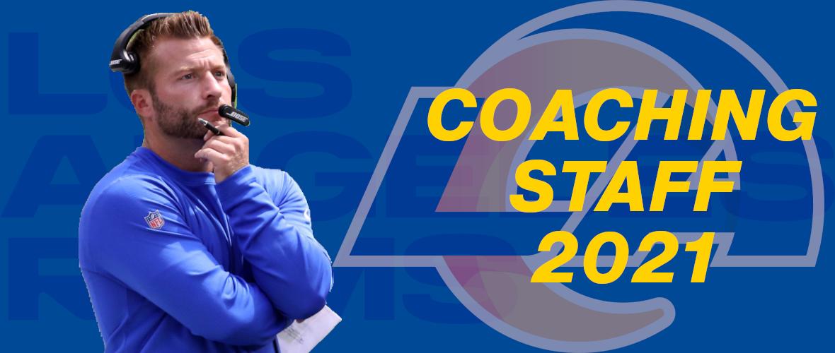 Definito il nuovo coaching staff
